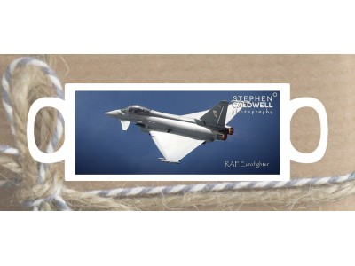 RAF Eurofighter Mug