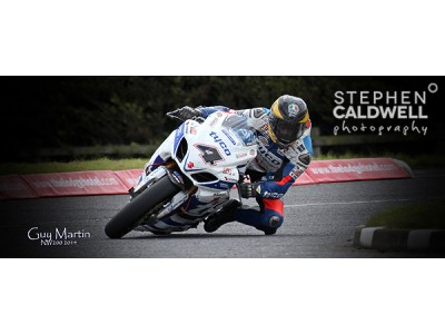 Guy Martin - NW200 - Irish Road Racing Mug